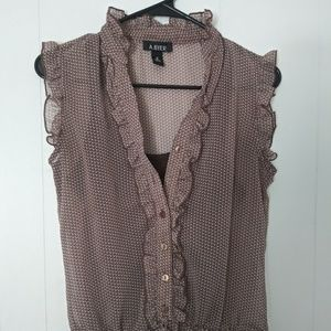 Blouse for lady